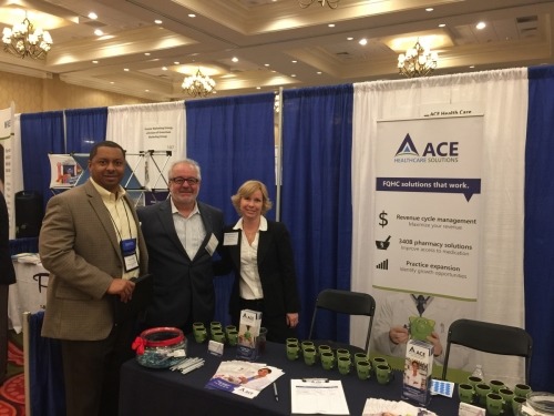 2017 FACHC conference