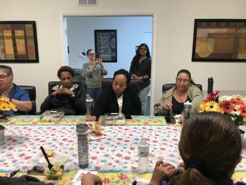 Tampa office picnicApril 13, 2018