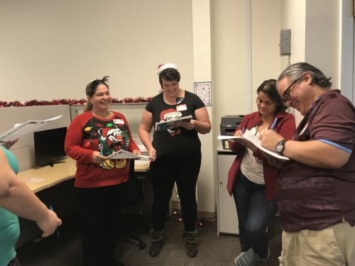 Tampa office - End of Year Lunch - December 14, 2018